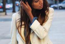 My new love. Fashion bloggers / by Miss Clementine / Klara Bajramović