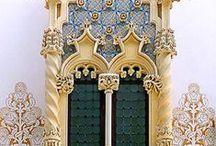 Art Nouveau / by Alce Mielczarek