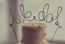 Cakes / by Alce Mielczarek