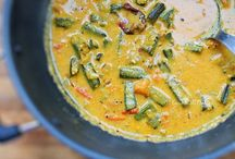 Indian Recipes to cook / Wondering what to cook today? Take a look at my Indian Vegetarian Recipes from easybitesonline.com