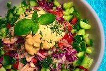 RAW FOOD RECIPES / Raw Food, Raw, Raw Vegan Recipes, Recipes, Fruit, Vegetables, Vegan, Vegetarian, Vegan Recipe, Perfect Diet