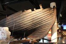 Medieval ship / by Lug