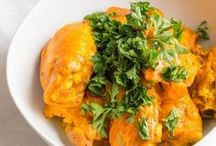 Paleo Batch Cooking Recipes / Batch cooking is a great way to ensure you have dinner ready FAST! Try some of these recipes today!