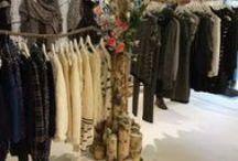 Press Day Autumn/Winter - Molly Bracken / Collection Automne / Hiver - Collection Automn / Winter