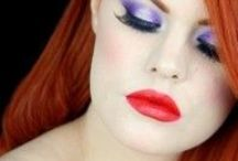 Make Up Looks / Ideas for make up for your dream photo shoot