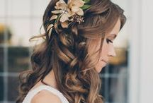 Hair Styles / Different looks for your dream photo shoot