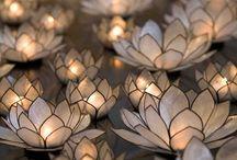 Büyülü ışıklar
