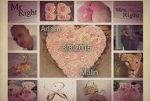 Inspiration wedding august 2015 / Inspiration