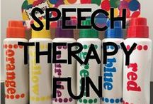 Speech Spotlight SLP Blog Posts / Imagine 10 SLPs coming together to bring you speech therapy tips, tricks and the inside scoop from on what works in their therapy rooms. We are multiplying our experience for you! Collaborators, pin only Speech Spotlight or your own blog posts please. Visit our collaborative speech and language blog at www.speechspotlight.com