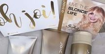 JOICO in the media / Follow us around the web as we spread the joi of healthy hair