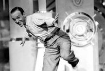 The Legendary Fred Astaire