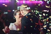 First Dance Inspiration / Learn a special routine with your future spouse for your first dance at our Fred Astaire Dance Studio! 414-291-9999
