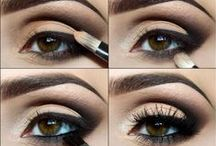 Ballroom Makeup Inspiration / Find the next look for your competition here!