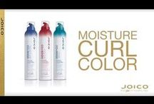 JOICO Co+Wash: cleansing conditioners