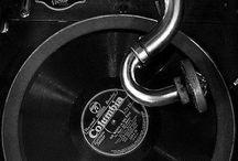 Radio and Phonographs