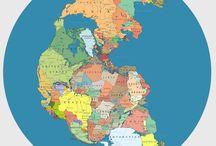 ثقافة جغرافية وتاريخية
