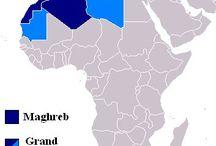 المغرب العربي الكبير .. Grand Maghreb