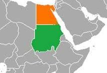 مصر و السودان .. Egypt and Sudan
