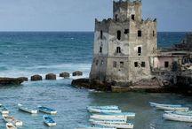 القرن الإفريقي .. Horn of Africa / الصومال وأريتريا وجيبوتي وجزرالقُمر // Somalia, Eritrea, Djibouti and Comoros Island