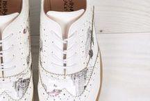Shoes - Molly Bracken