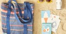 Beach Essentials | Checklist for your Beach Bag / What to wear and what to bring when you go to a beach or waterpark