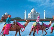 شبه القارة الهندية .Indian Subcontinent