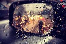 مطر .. Rain