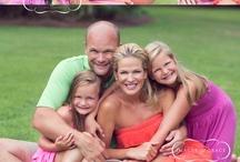 Family Portrait Poses / by Linda Tiepelman