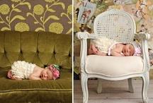 Infant Portrait Poses / by Linda Tiepelman