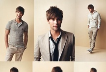 Men Portrait Poses / by Linda Tiepelman
