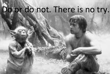 The Yodas