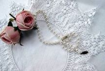 ~~ LINEN AND LACE ~~ / by ~~ Lauren ~~