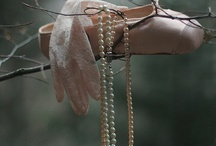 ~~ PRETTY PEARLS ~~ / ~~ I LOVE PEARLS ~~ / by ~~ Lauren ~~
