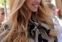 Hair did  / by Lyndsay Rayner