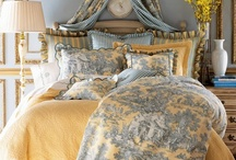 ~~ TIMELESS TOILE ~~ / by ~~ Lauren ~~