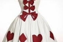 ~~ RED & WHITE ~~ / by ~~ Lauren ~~