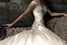 """~~ GOING TO THE BALL ~~ / Beautiful gowns and dresses"""" ~~~  elegant, classy and sophisticated / by ~~ Lauren ~~"""