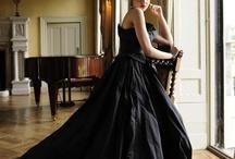~~  BLACK ~~ / by ~~ Lauren ~~