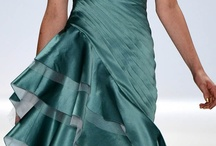 ~~ TEAL/TURQUOSE SHADES ~~ / by ~~ Lauren ~~