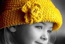 ~~ SHADES OF YELLOW ~~ / by ~~ Lauren ~~