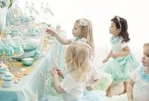 Inspiración Sweet Tables