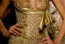 ~~ GLAMOROUS GOLD ~~ / by ~~ Lauren ~~
