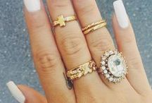 jewellery -  the  BIGGER the better ♥