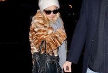 """Celebrity style guide - nicole richie / """"I admire anyone with their own sense of personal style"""" - nicole richie style"""