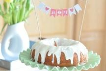 Mami's Day / Muchas ideas divertidas para agasajar a la mejor en su día!! ♥ Cartelitos imprimibles, ideas para el desayuno, manualidades...