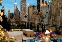 just take me to new york!