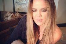 celebrity style guide - Khloe Kardashian