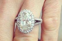 engangement rings ♥