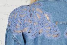 Lace - always beautiful & vintage [♡]