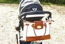 Duchess Baby Changing Bag / The Real leather Duchess baby changing bag.  Recommended by VOGUE magazine! Just £149.00 http://www.hamiltonturnberry.co.uk/changing-bags/9-duchess.html